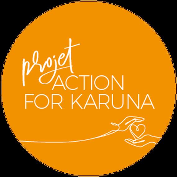 Concert pour Karuna