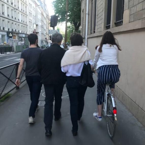 Tout juillet à vélo !