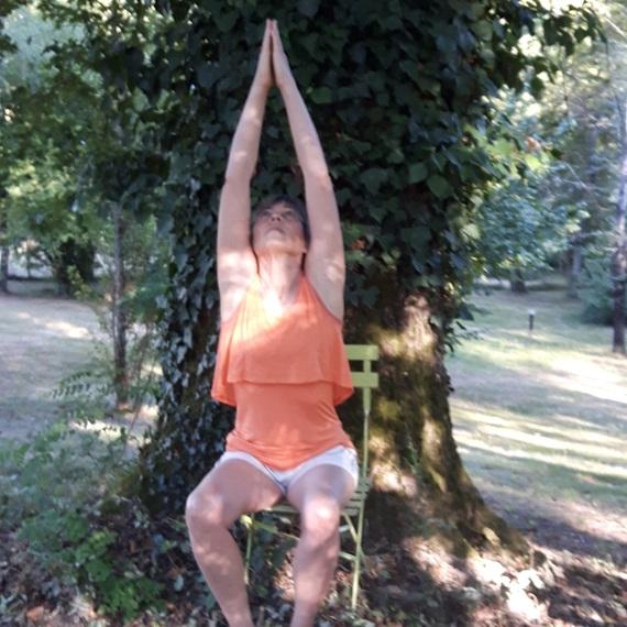 Pascale Meditation for Karuna