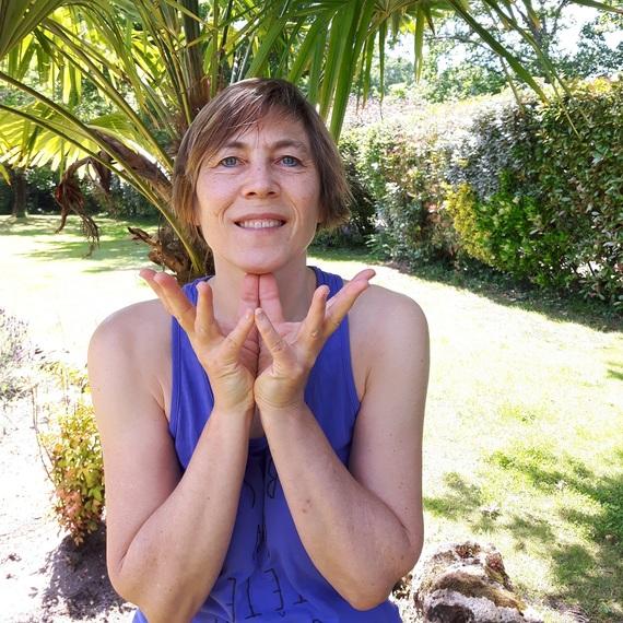 Pascale Yoga for Karuna 2019