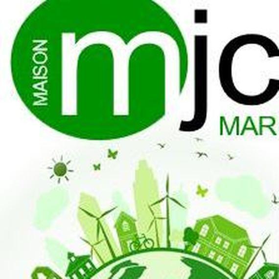 MJC Mareil Marly/Fête du développement durable