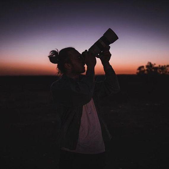 Démocratiser l'émerveillement - atelier d'astrophotographie