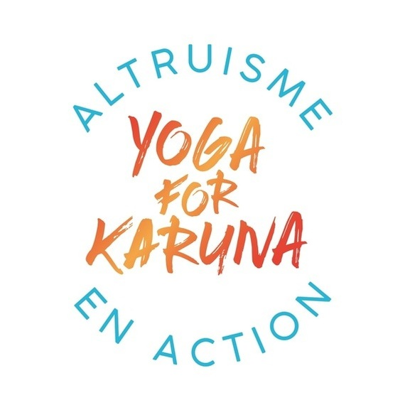Yoga For Karuna