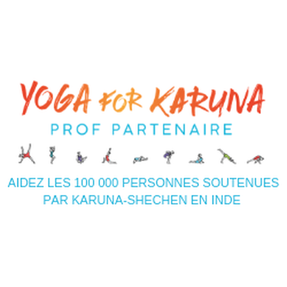 Yoga solidaire au Luxembourg
