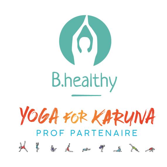 Yoga Pour Karuna