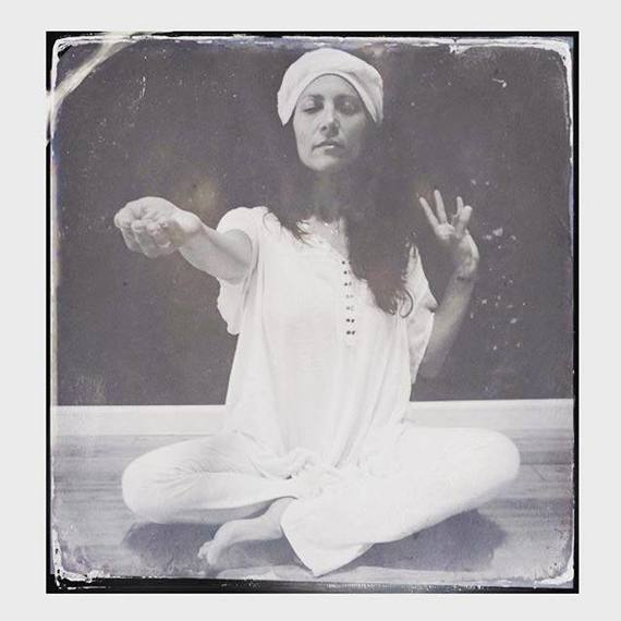 YOGA KUNDALINI FOR KARUNA SHECHEN