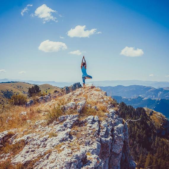 Yoga Iyengar pour Karuna-Shechen