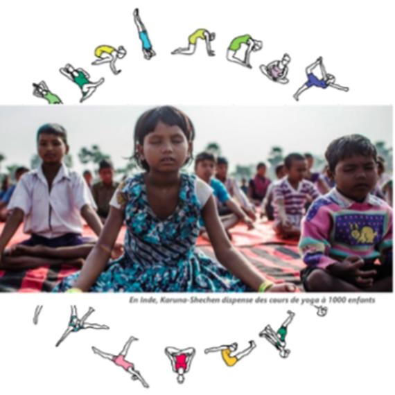 Aidons les plus démunis en Inde :)