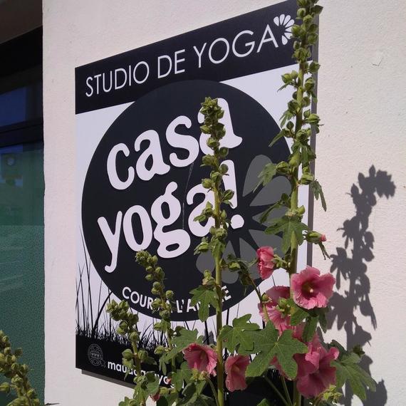 Casa Yoga! solidaire