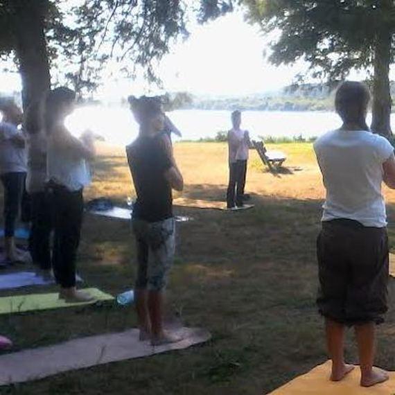 Pascale Yoga for Karuna