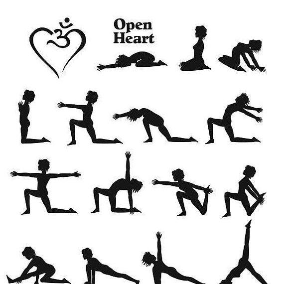 Cours de yoga et méditation