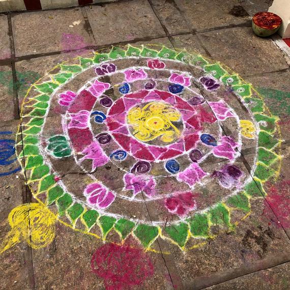 Yoga à Anjali Shala Samedi 26 octobre 2019