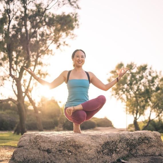 Yoga For Karuna with Rose Yogini