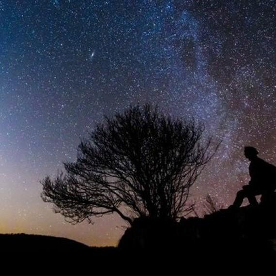 Yoga & Astronomie pour l'Altruisme - Vendredi 6 novembre 19h30-21h sur ZOOM
