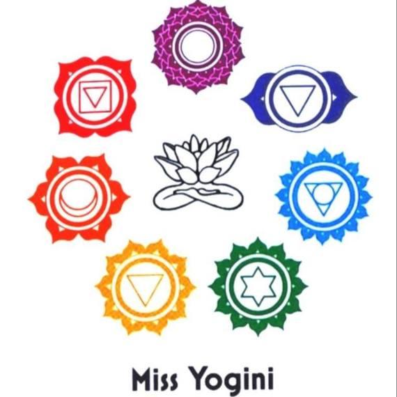 Miss Yogini