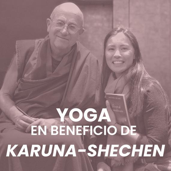 Apoyo a los proyectos de Karuna-Shechen en Nepal