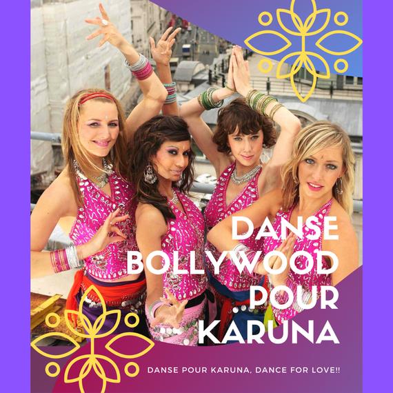 Danse pour Karuna